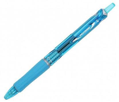 Obrázek Kuličkové pero Pilot Acroball BeGreen - světle modrá