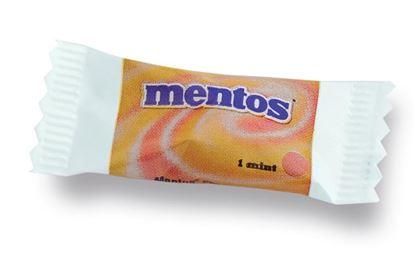 Obrázek Bonbony Mentost meeting - ovocné / 200 ks