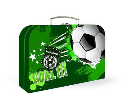 Obrázek Školní kufřík - fotbal