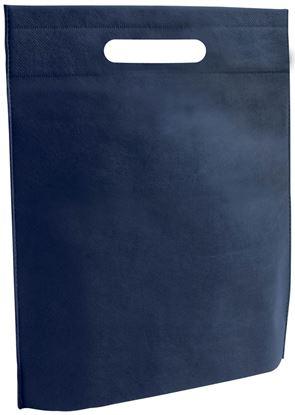 Obrázek Tašky z netkané textilie - 38x41 cm / barevný mix