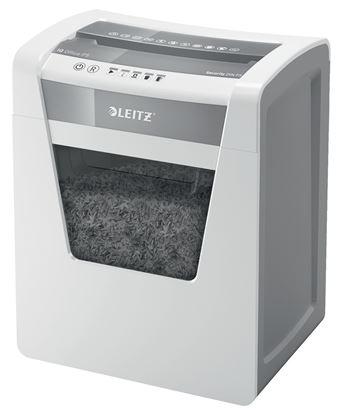 Obrázek Leitz skartovací stroj IQ Office - P5 /  řez 2 x 15 mm