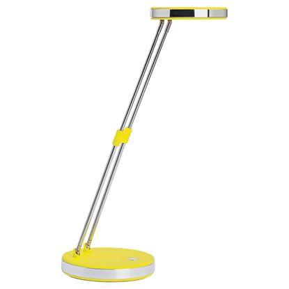 Obrázek Lampa LED MAUL PUCK Žlutá