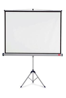 Obrázek Plátno projekční 4:3 s podstavcem - 200 x 151,3 cm