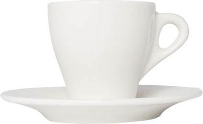 Obrázek Porcelánový šálek - espresso šálek / 18 cl