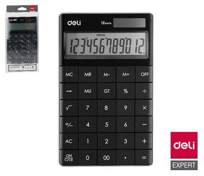 Obrázek Kalkulačka DELI - černá