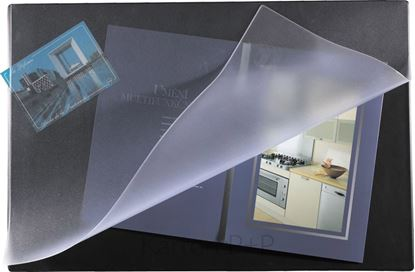 Obrázek Podložka na stůl 60x40cm odklápěcí klopa