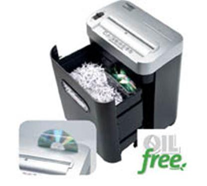 Obrázek Skartovací stroj Dahle PaperSAFE® - 22092 / řez 4,5 x 35 mm