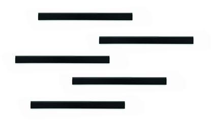 Obrázek DURAFIX® klipy - 210 mm / černá / 5 ks