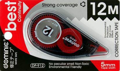 Obrázek Opravný roller Dominic - 5 mm x 12 m