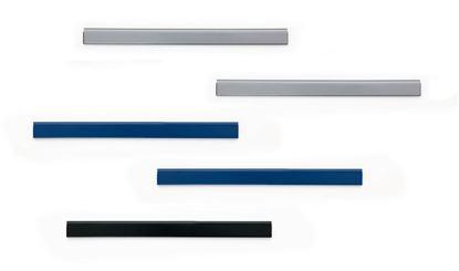 Obrázek DURAFIX® klipy - 210 mm / modrá / 5 ks