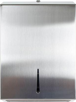 Obrázek PrimaSoft zásobník na skladáné ručníky ZZ 090712