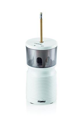 Obrázek Ořezávací strojek Dahle elektrický - bílá