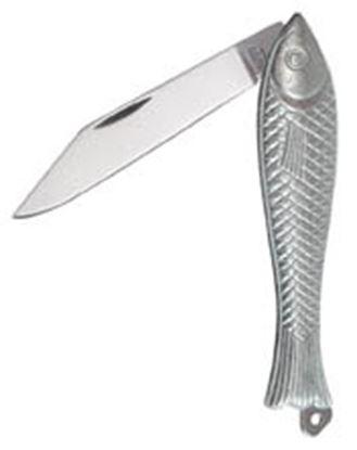 """Obrázek Nůž kapesní Mikov - """"Rybička"""""""