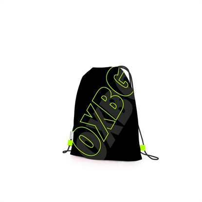 Obrázek Sáček na přezůvky OXY Zelený
