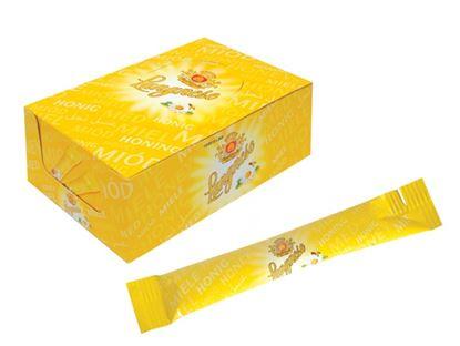 Obrázek Med květový - rulička 8 g