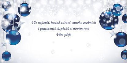 Obrázek Novoročenky jednolisté - H568 / lucernička
