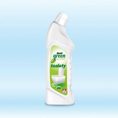 Obrázek ECO gelový prostředek na toalety / 750 g