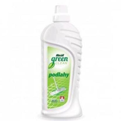 Obrázek ECO mycí prostředek na podlahy / 1 kg