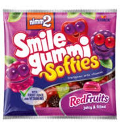 Obrázek Bonbony Nimm2 gumové - Dárek