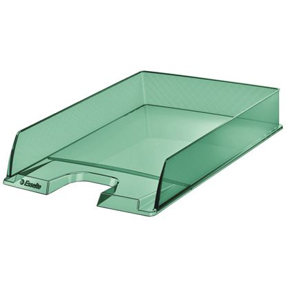 Obrázek Kancelářský box na spisy Colour´Ice ledově zelená