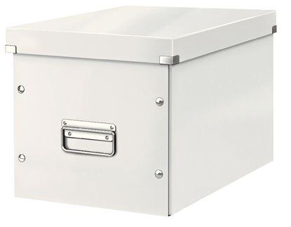 Obrázek Krabice Click & Store - L velká / bílá
