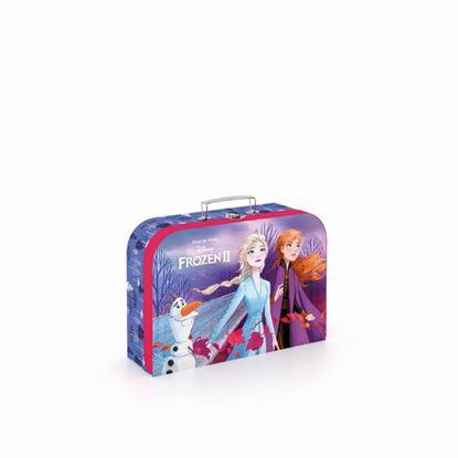 Obrázek Školní kufřík - Frozen II. / 34 cm