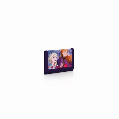 Obrázek Textilní peněženka Frozen II.