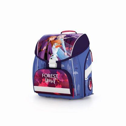 Obrázek Školní batoh Premium Frozen II.