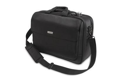 """Obrázek Taška na notebook Kensington SecureTrek™ 15""""/ černá"""
