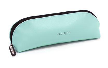 Obrázek Pouzdro na tužky PASTELINI / zelená