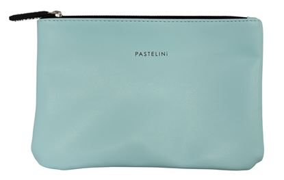 Obrázek Kosmetická taštička PASTELINI / zelená