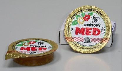 Obrázek Med porcovaný - 20 g