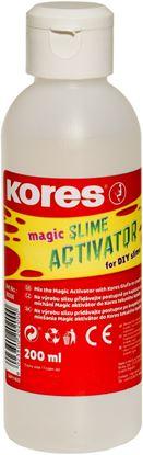 Obrázek Aktivátor na výrobu slizu Kores Magic Slime  / 200 ml