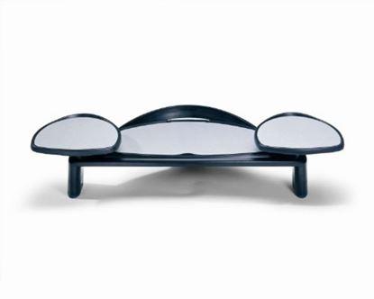 Obrázek Podstavec Kensington SmartFit®  - černo-stříbrná
