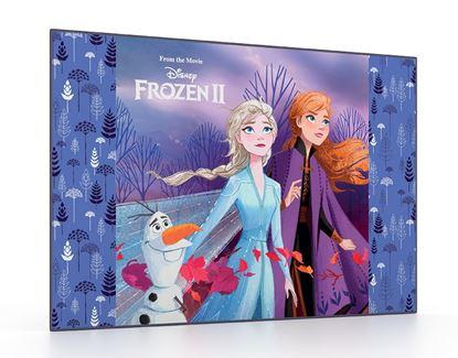 Obrázek Podložka na stůl 60x40cm Frozen II