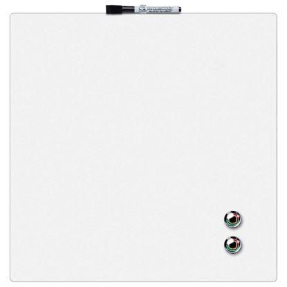 Obrázek Tabule magnetická - popisovací / bílá