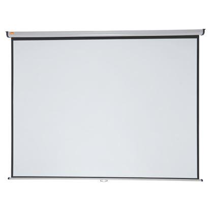 Obrázek Plátno projekční 16:10 na zeď - 2400 x 1600 mm