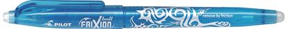 Obrázek Roller FriXion Ball 0,5 mm - světle modrá / 0,5 mm
