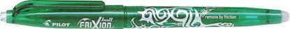 Obrázek Roller FriXion Ball 0,5 mm - zelená / 0,5 mm