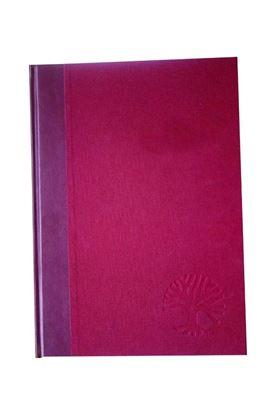 Obrázek Všeobecná kniha - A4 / 192 listů