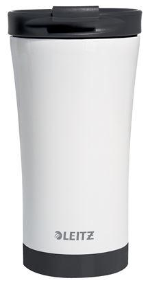 Obrázek Termohrnek Wow -  černá / 380 ml