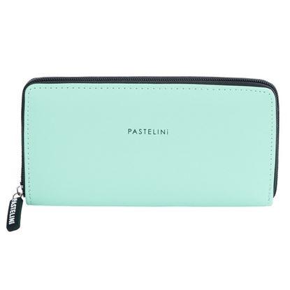 Obrázek Karton P+P PASTELINI 8-258 peněženka dámská velká zelená