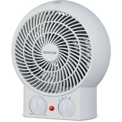 Obrázek Teplovzdušný ventilátor - SFH 7020