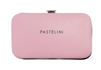 Obrázek Karton P+P PASTELINI 8-262 manikúra růžová