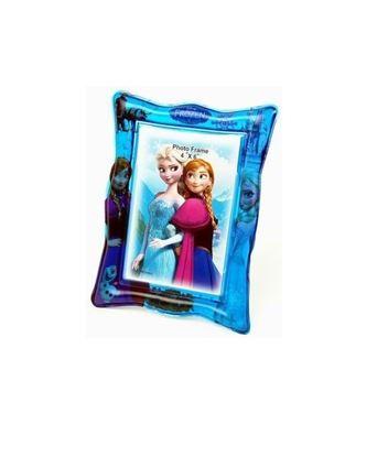 Obrázek Rámečky na foto Disney Aqua - 10 x 15 cm / pro holky