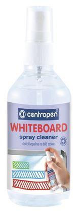 Obrázek Čisticí sprej na bílé tabule Centropen 1107 - 110 ml