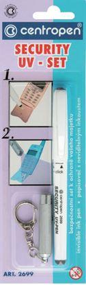Obrázek Popisovač 2699/1 - Uv Pen / k označování cenných předmětů