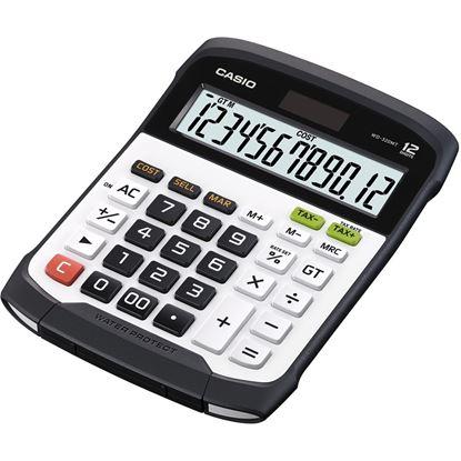 Obrázek Casio WD 320 MT stolní kalkulačka VODODĚSNÁ displej 12 míst