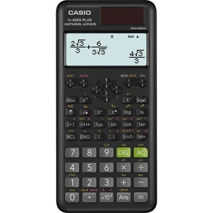 Obrázek Kalkulačka Casio FX 85 ES Plus - školní