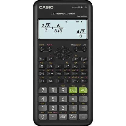 Obrázek Casio FX 82 ES PLUS školní kalkulačka